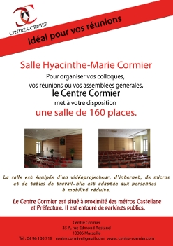 Salle Cormier